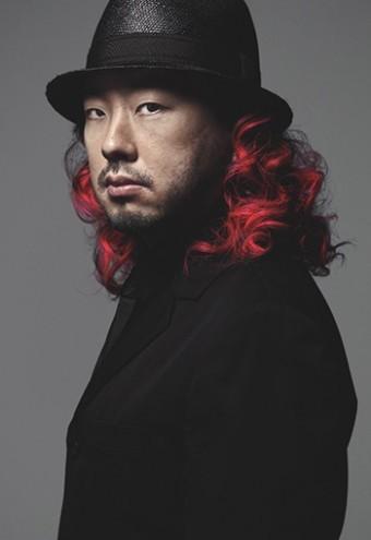 DJ Mass (of VIVID Neon*)
